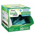 FRESH BREATH PLUS DENTAL DOG TREATS COUNTER DISPLY