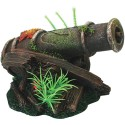 SWASHBUCKLERS CANNON ORNAMENT