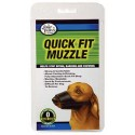 Quick Fit Muzzle - Extra Small