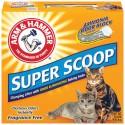 ARM & HAMMER SUPER SCOOP CLUMPING LITTER