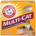 ARM & HAMMER MULTI-CAT LITTER