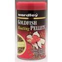 Goldfish Floating Pellets - Adult