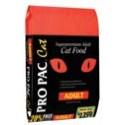 PRO PAC ADULT CAT FOOD