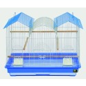 TRIPLE ROOF CAGE