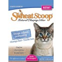 SWHEAT SCOOP LIGHTLY SCENTED LITTER
