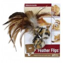 FEATHER FLIPS