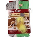 CHEEP THRILLS CRACKLE SACK WITH BIRD SOUNDS