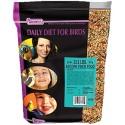 Nutrition Plus Finch Food, 22.5 lb