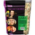 Nutrition Plus Parakeet Food, 22.5 lb