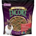 Encore Rabbit Food - 5 Lb