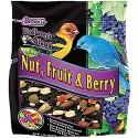 BIRD LOVERS BLEND FRUIT, NUT & BERRY
