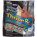 BIRD LOVERS BLEND THRIVE RX FOOD