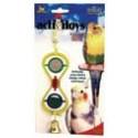 Hour Glass Bird Toy