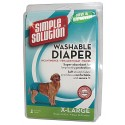 PUPSTERS WASHABLE DIAPER
