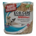 ECO-CARE PUPPY TRAINING PADS