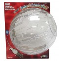 Giant Run-about Ball, Clear