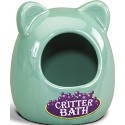 Ceramic Critter Bath, Small