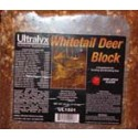 Whitetail Deer Block   25 lb