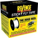 REVENGE FLY TAPE HUGE