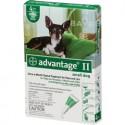 ADVANTAGE 2 DOG GREEN