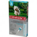 ADVANTIX 2 DOG TEAL
