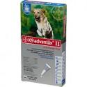 ADVANTIX 2 DOG BLUE
