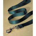 "3/4"" Nylon Lead Strap - Hunter"