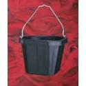 Rubber Corner Bucket