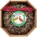 Birdie Wreath - 2.5 lbs.