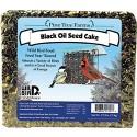 Black Oil Seed Cake - 1.75 lbs.