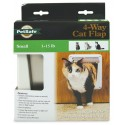 Petsafe Pet Door 4-way Cat Flap