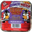 Berry Treat Suet