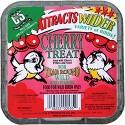 Cherry Treat Suet