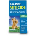 Ear  Miticide/cat 1oz