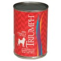 14 Oz Triumph Canned Dog Food - Beef