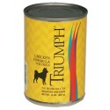 14 Oz Triumph Canned Dog Food - Chicken