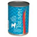 14 Oz Triumph Canned Dog Food - Lamb/Rice Vegetable