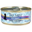 Triumph Puppy Food - 5.5oz.