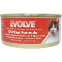 Evolve Chicken For Cats 5.5oz