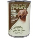 14 Oz Evolve Turkey Canned Dog Food
