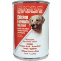 14 Oz Evolve Chicken Can Dog Food
