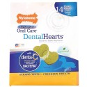 ADVANCED ORAL CARE DENTAL HEARTS TREATS