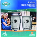 INDOOR BARK CONTROL FOR DOGS