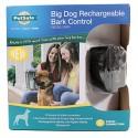 BIG DOG RECHARGEABLE BARK CONTROL