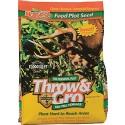 Throw&Gro No Till Forage 1/4 Acre