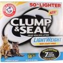 ARM & HAMMER CLUMP&SEAL LIGHTWEIGHT FRESH LITTER