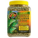 Iguana Food (Juvenile) - 10 Oz