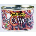 Zm-42 Can O' Worms 1.2Oz