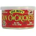 Can O' Mini Crickets - Sz/200