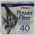 WHISPER POWER FILTER 40